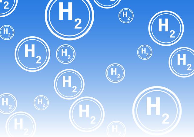 水素と活性酸素の関係